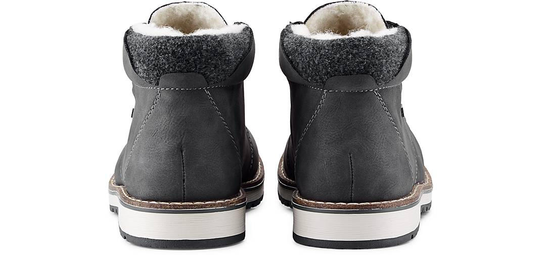 Rieker Boots ERIWAN in grau dunkel kaufen 47730601