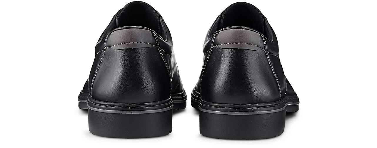 Rieker Business-Schnürer in schwarz kaufen - 47013501 | Schuhe GÖRTZ Gute Qualität beliebte Schuhe | c1a253