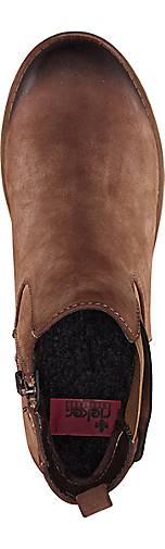 Rieker - Chelsea-Boots in braun-mittel kaufen - Rieker 45647601 | GÖRTZ 5427b0