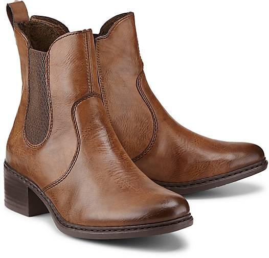 rieker, Chelsea Boots, braun | mirapodo