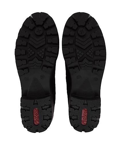 Rieker Chelsea-Stiefel in schwarz kaufen - 47515601 GÖRTZ GÖRTZ GÖRTZ Gute Qualität beliebte Schuhe c65964