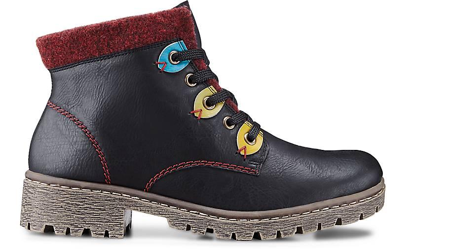 Rieker Fahsion-Boots
