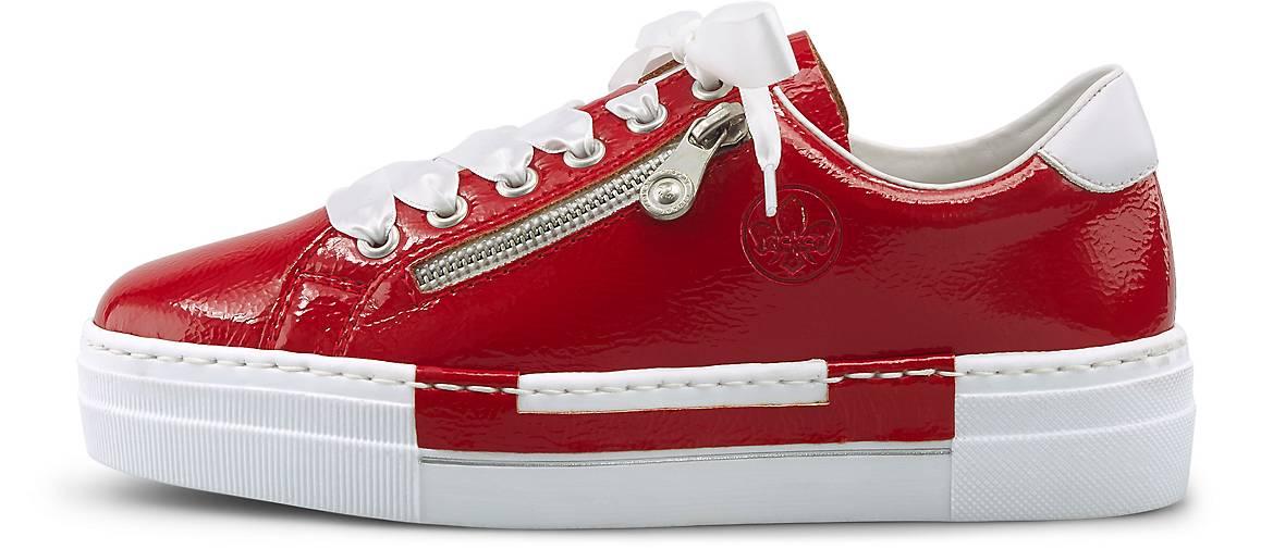 Rieker Fashion-Sneaker