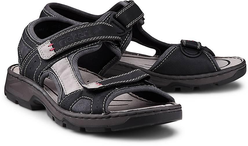 Rieker Freizeit-Sandale