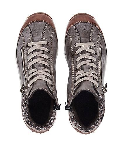 Rieker Freizeit-Schnürer in braun-mittel kaufen - 47515901 GÖRTZ Gute Qualität Qualität Qualität beliebte Schuhe dc5498