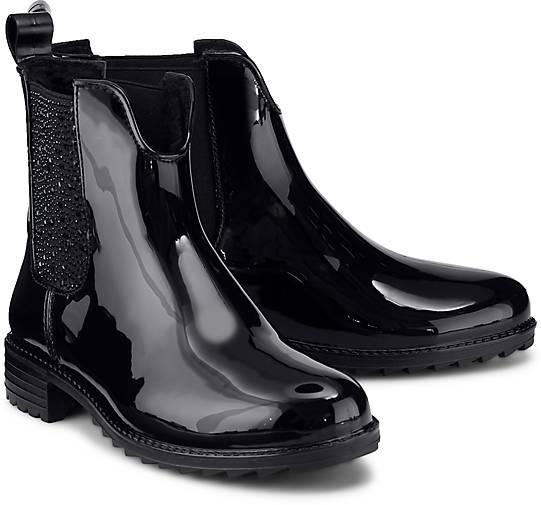 d736d0a029457f Rieker Gummi-Booties in schwarz kaufen - 47841301