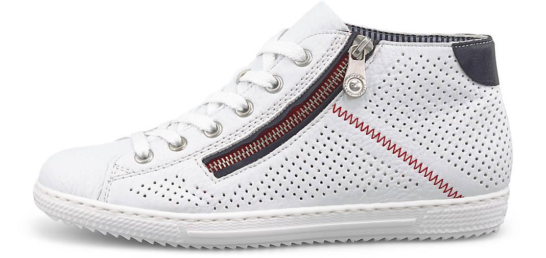 Rieker Hi-Top Sneaker