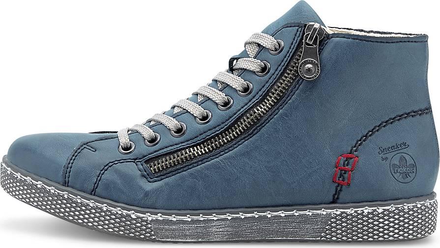 Rieker High-Top-Sneaker