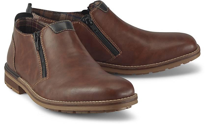 Rieker Komfort-Boots