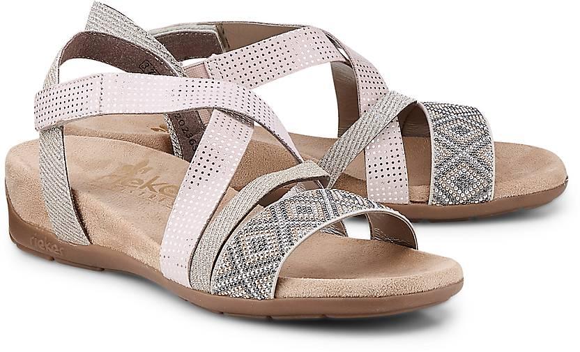 Rieker Komfort-Sandale