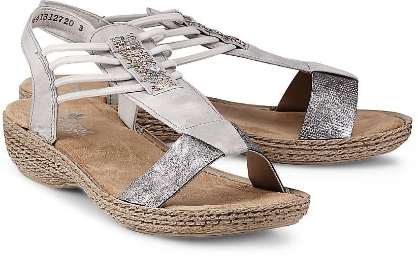 Rieker Komfort-Sandalette