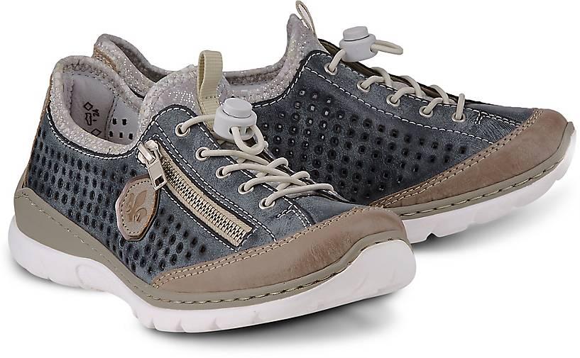 Rieker »Wedge Sneakers« Wedgesneaker