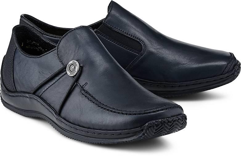 Rieker Komfort-Slipper