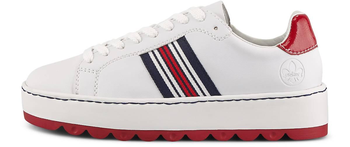 Komfort Sneaker