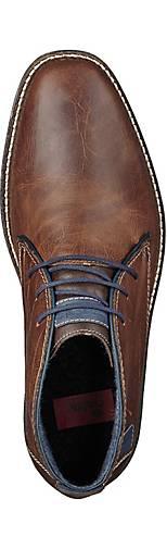 Rieker Schnür-Boots in braun-mittel kaufen Gute - 43607101   GÖRTZ Gute kaufen Qualität beliebte Schuhe 93d45b
