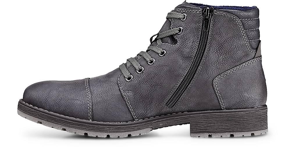 Rieker Schnür-Boots