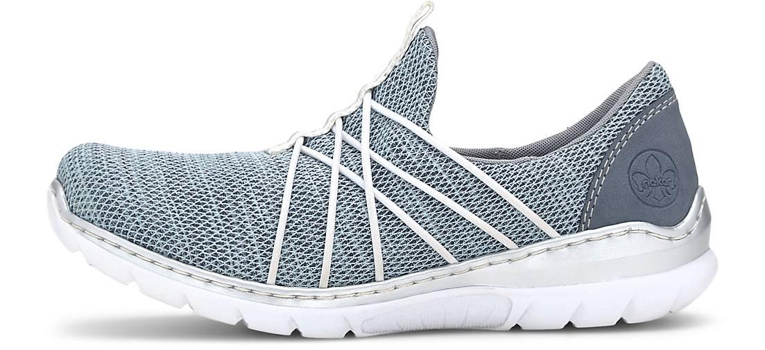 Rieker Slip-On-Sneaker