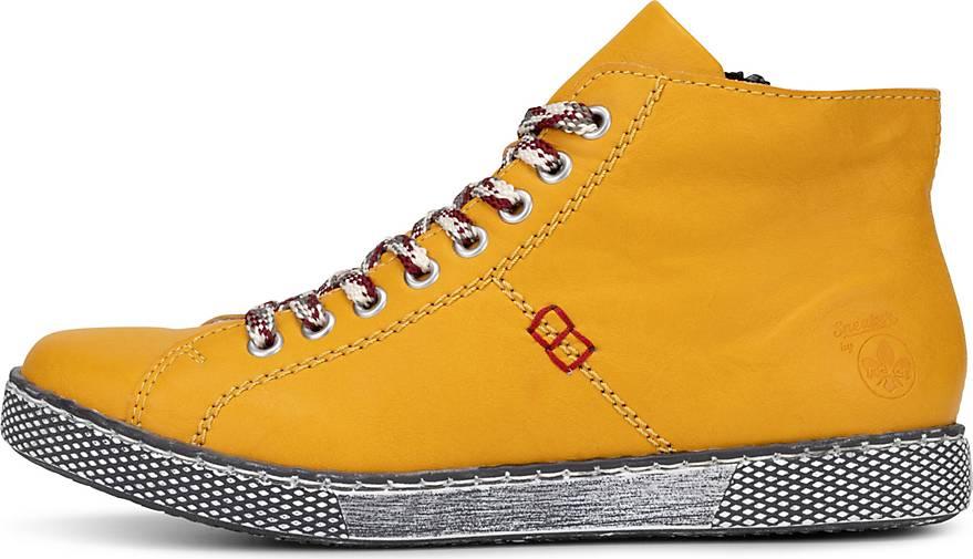 Rieker Sneaker DA-Stiefel