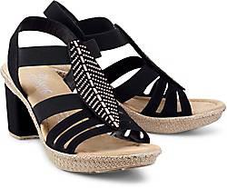 Rieker Schuhe » versandkostenfrei bestellen | GÖRTZ X72bP
