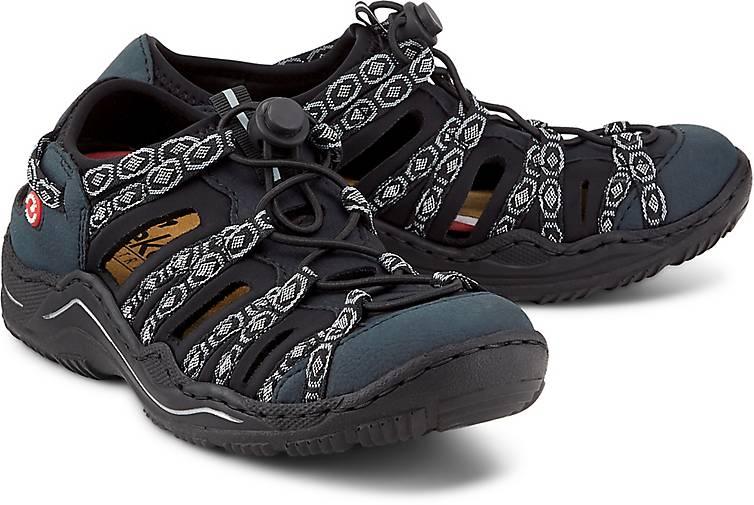 Rieker Trekking-Sandale
