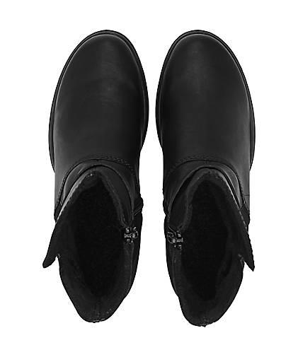 Rieker Trend-Stiefelette in schwarz kaufen - Qualität 46721601 | GÖRTZ Gute Qualität - beliebte Schuhe 61cde4