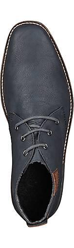 Rieker Velours-Boots