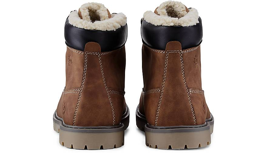 Winter Boots BRANSON