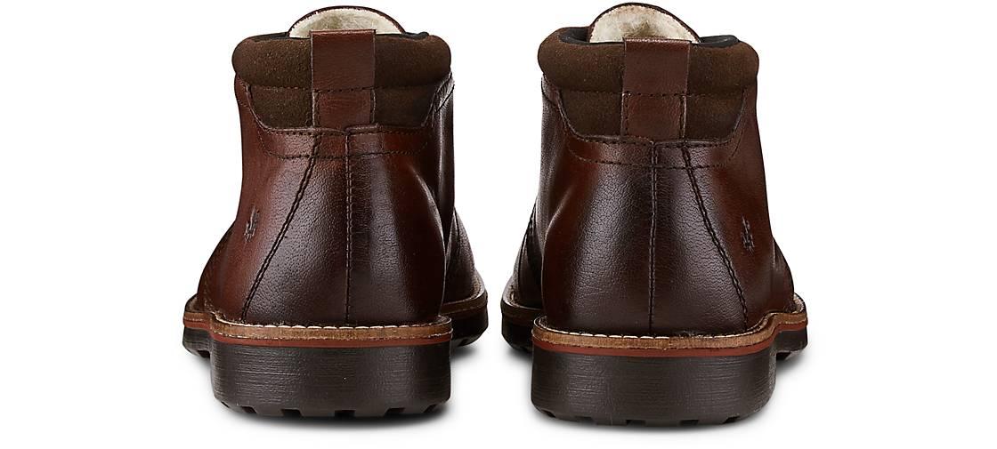 Rieker Winter-Boots in | braun-dunkel kaufen - 46727501 | in GÖRTZ Gute Qualität beliebte Schuhe dea305
