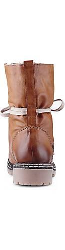Rieker Winter-Stiefel in braun-mittel kaufen - 45791001 45791001 45791001 GÖRTZ Gute Qualität beliebte Schuhe a9aaae
