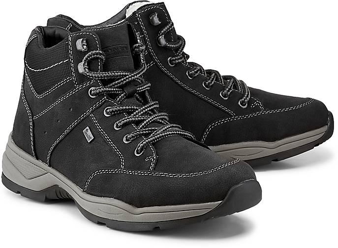 f132d214602c89 Rieker Winter-Stiefel NABLUS in schwarz kaufen - 47731901