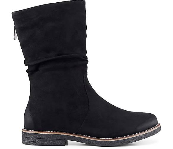 Rieker Winter-Stiefel in schwarz kaufen - - - 47676301 GÖRTZ Gute Qualität beliebte Schuhe 664ef6