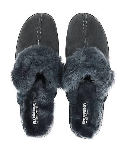 Romika ROMILASTIC 306 in grau-dunkel kaufen - - - 47830602 GÖRTZ Gute Qualität beliebte Schuhe fddd8a