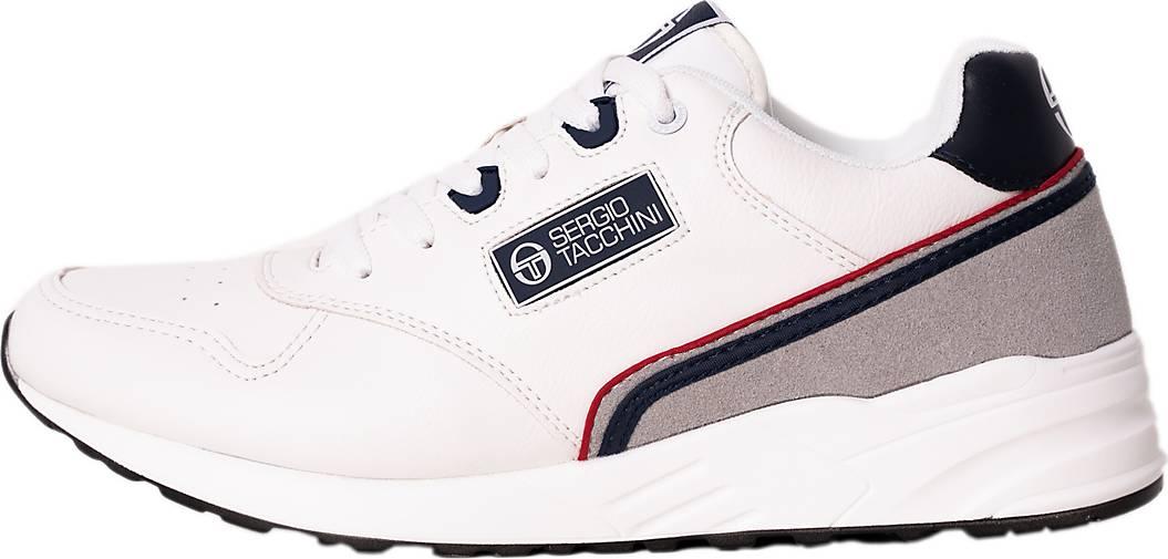 SERGIO TACCHINI Sneaker HIVORY