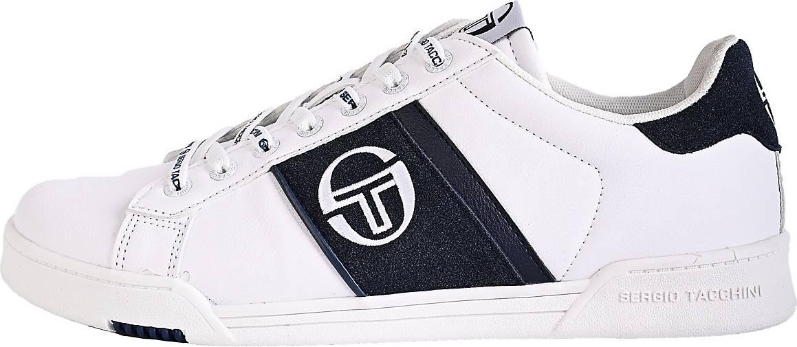 SERGIO TACCHINI Sneaker Parigi LTX+SD