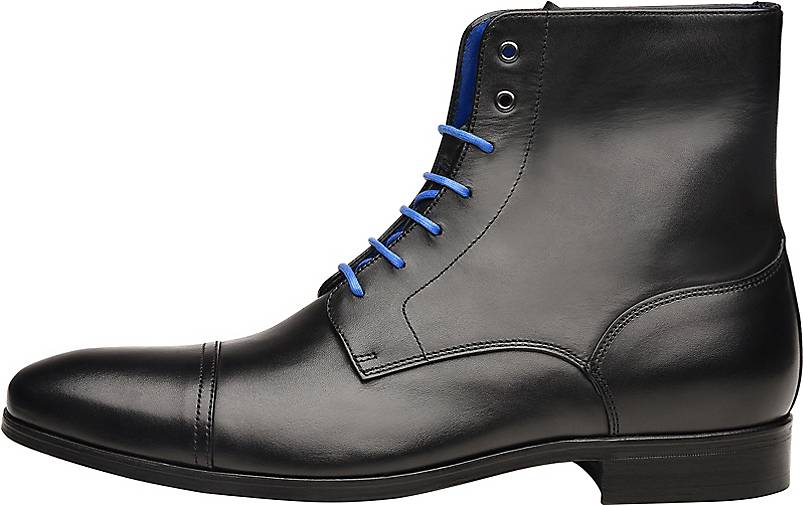 SHOEPASSION Boots No. 6825 BL