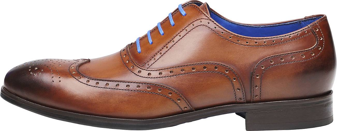 SHOEPASSION Businessschuhe No. 5573 BL