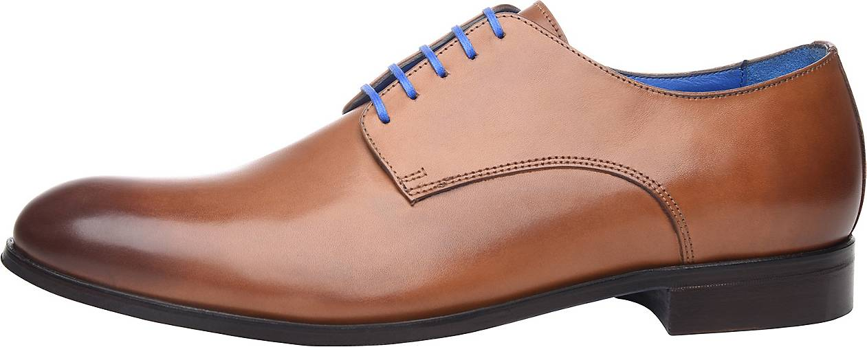SHOEPASSION Businessschuhe No. 5609 BL
