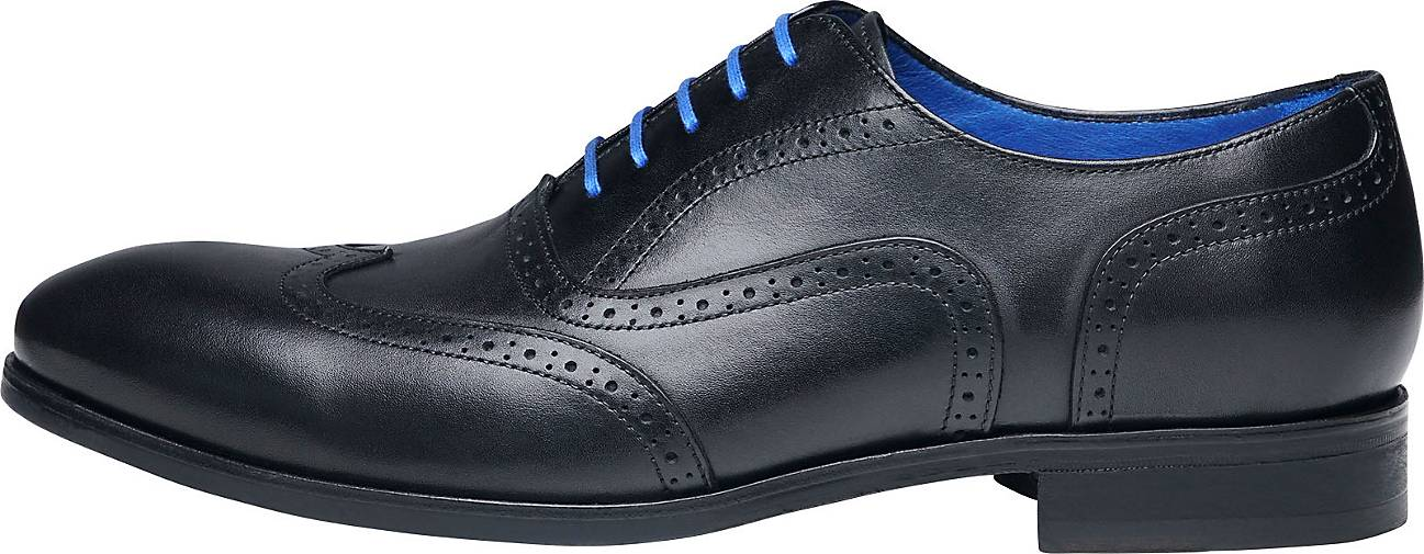 SHOEPASSION Businessschuhe No. 5618 BL