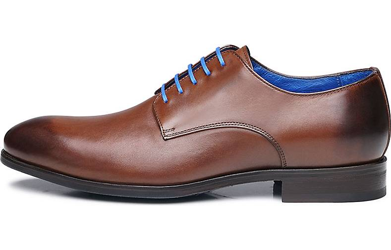 SHOEPASSION Businessschuhe No. 5620 BL