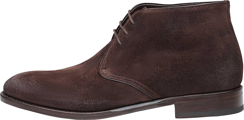 SHOEPASSION Chukka Boots No. 648