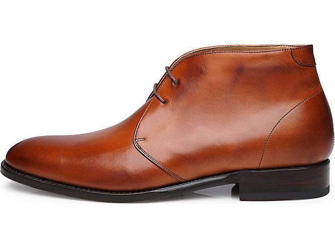 SHOEPASSION Chukka Boots No. 654