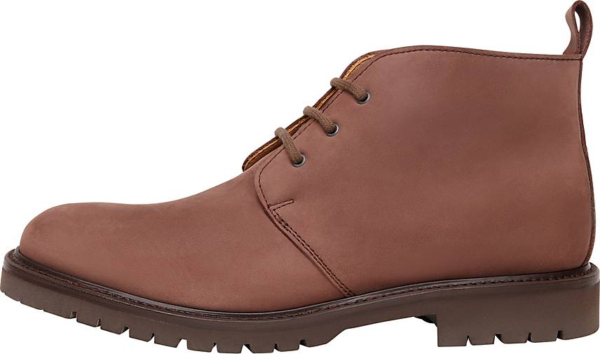 SHOEPASSION Chukka Boots No. 6625