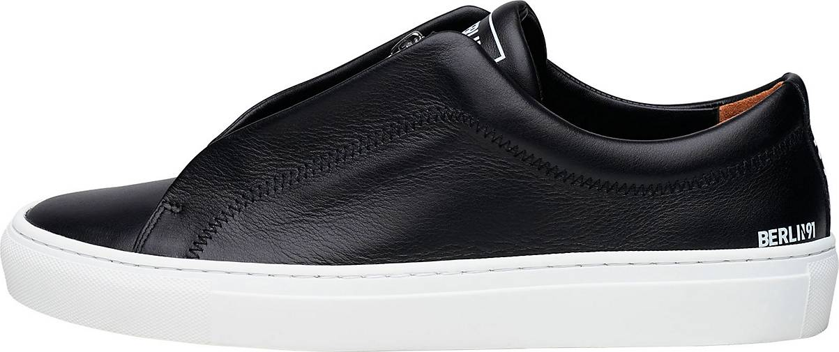 SHOEPASSION Sneaker No. 115 MS