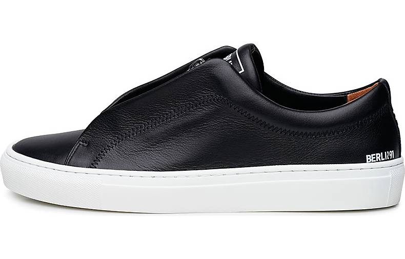 SHOEPASSION Sneaker No.115 MS