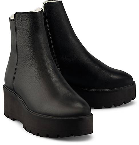 SIXTYSEVEN Platform-Boots