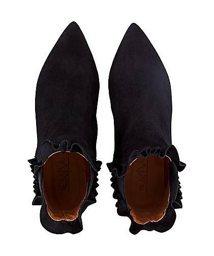 SIXTYSEVEN Stiefelette LEONORE 46822901 in schwarz kaufen - 46822901 LEONORE | GÖRTZ 11ed8a