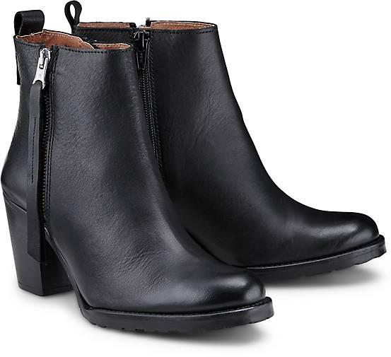 Sixty Seven Stiefel in schwarz für Damen BniPq