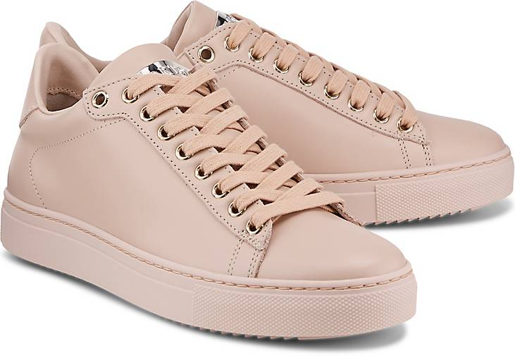 cheap for discount 8cdc4 6dbcd Leder-Sneaker