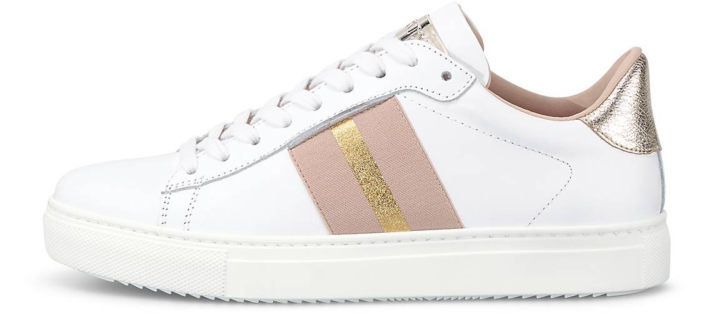STOKTON Platform-Sneaker