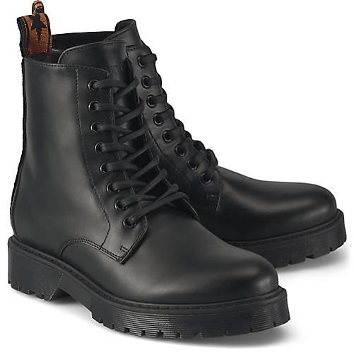 STOKTON Schnür-Boots